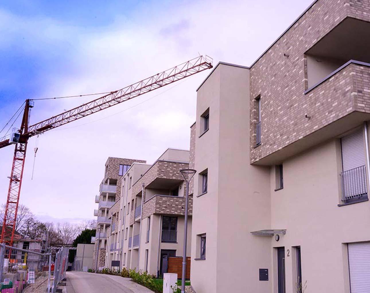 Wohnungsbaugesellschaft Bruchsal